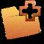64x64 of Folder   New