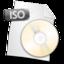 64x64 of Filetype ISO