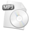 64x64 of Filetype MP 3