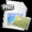 64x64 of Filetype PNG