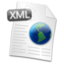 64x64 of Filetype XML