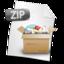 64x64 of Filetype Zip