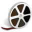 64x64 of Video Reel
