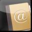 64x64 of AddressBook