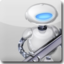 64x64 of Automator White