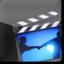 64x64 of iMovie