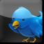 64x64 of Twitterific
