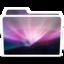 64x64 of White Desktop