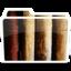 64x64 of White Library Alt