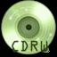 64x64 of CDRW
