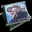 64x64 of Matrix OST Score or Music