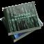 64x64 of Matrix Reloaded OST