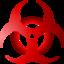 64x64 of Bio hazard