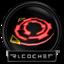 64x64 of Half Life Ricochet 1