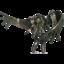 64x64 of Raging raven