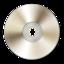 64x64 of Light Gold CD