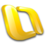 64x64 of Outlook Mac