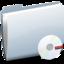 64x64 of Folder Bluray
