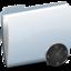 64x64 of Folder Clock