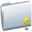 64x64 of Folder Sign 18