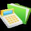 64x64 of Money Calculator