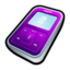 64x64 of Creative Zen Micro Purple