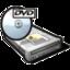 64x64 of dvd drive
