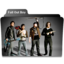 64x64 of Fall Out Boy