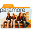 64x64 of Paramore