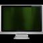 64x64 of My Computer dark green