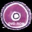 64x64 of Natsu DVDROM