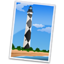 64x64 of Cape Lookout