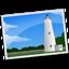 64x64 of Ocracoke Island