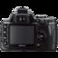 64x64 of Nikon D40 back