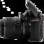 64x64 of Nikon D40 left