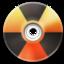 64x64 of Toolbar Regular Burn