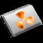 64x64 of Folder   Burn