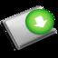 64x64 of Folder   Downloads