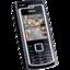64x64 of Nokia N72 black