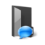 64x64 of Folder Chatlogs
