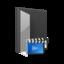 64x64 of Movies Folder
