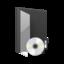 64x64 of Music Folder Cd