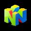 64x64 of N64 Emulator