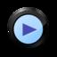 64x64 of Windows Media Player Vista