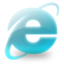 64x64 of Internet Explorer