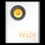 64x64 of Wav File