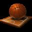 64x64 of Basketball