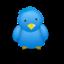 64x64 of Twitter
