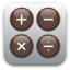 64x64 of Calculator