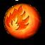 64x64 of Orbz fire